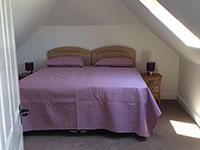 Barton Cottage Pelistry Farm Isles of Scilly
